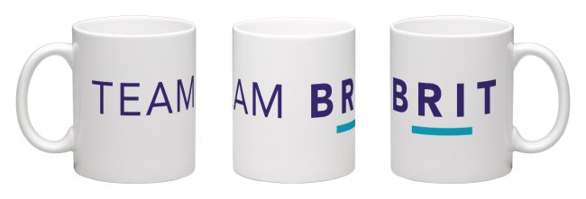 Image team brit mugs